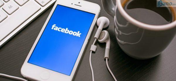 Facebook vẫn là kênh social media chiếm ưu thế nhất