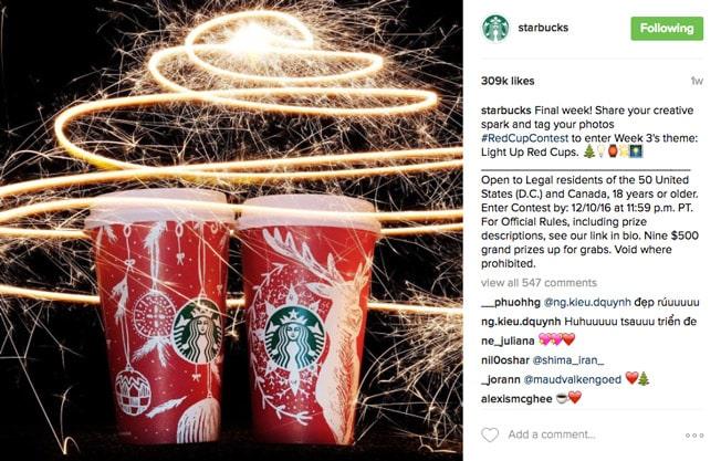 Thúc đẩy khách hàng bằng những Hashtag