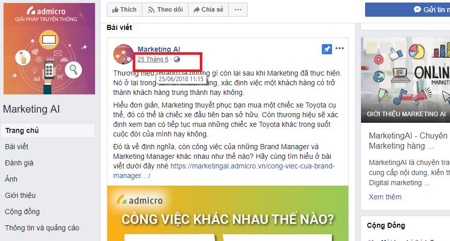 uid facebook là gì - cách lấy uid bài post