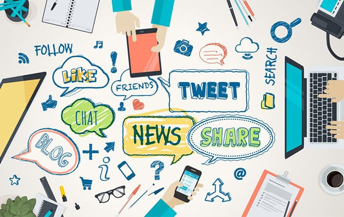 """Kết quả hình ảnh cho social marketing là gì"""""""