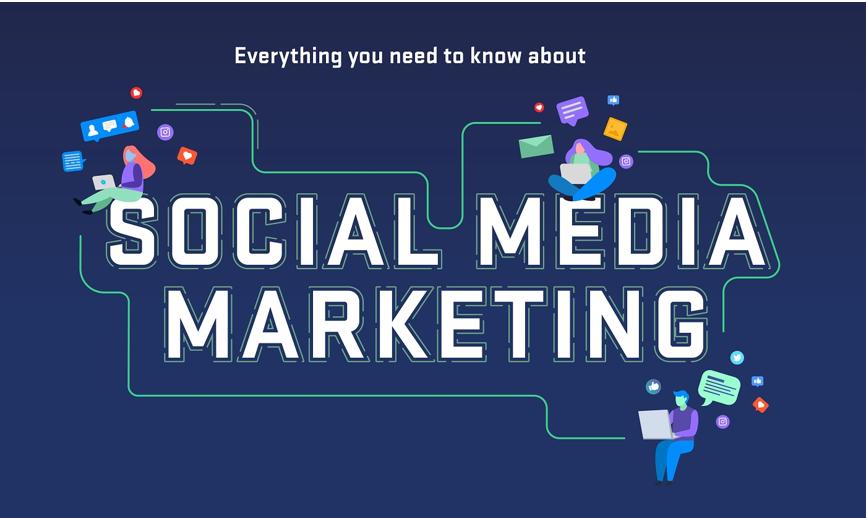 Những nguyên tắc Social Media trongmarketing