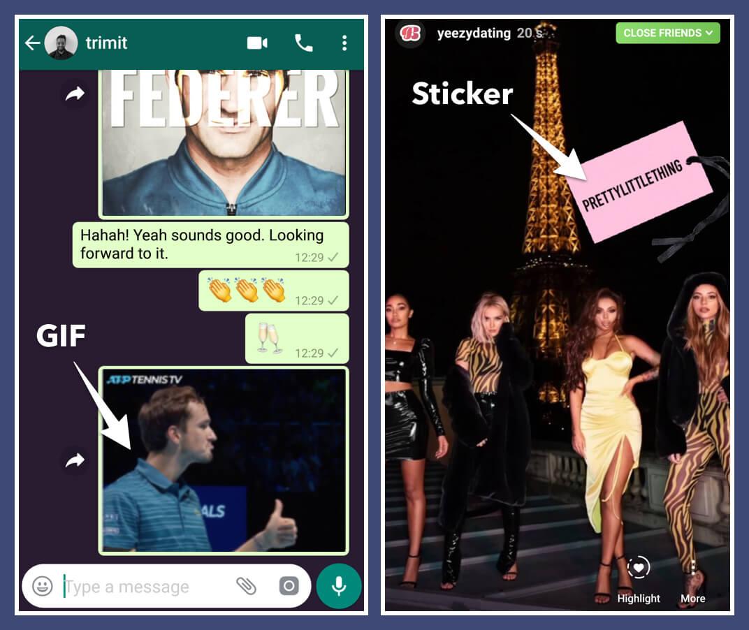 Cách nâng tầm nhận diện thương hiệu bằng GIPHY
