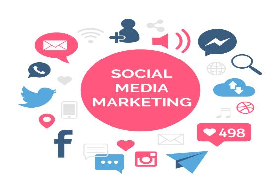 Social Mediamarketinglà gì?