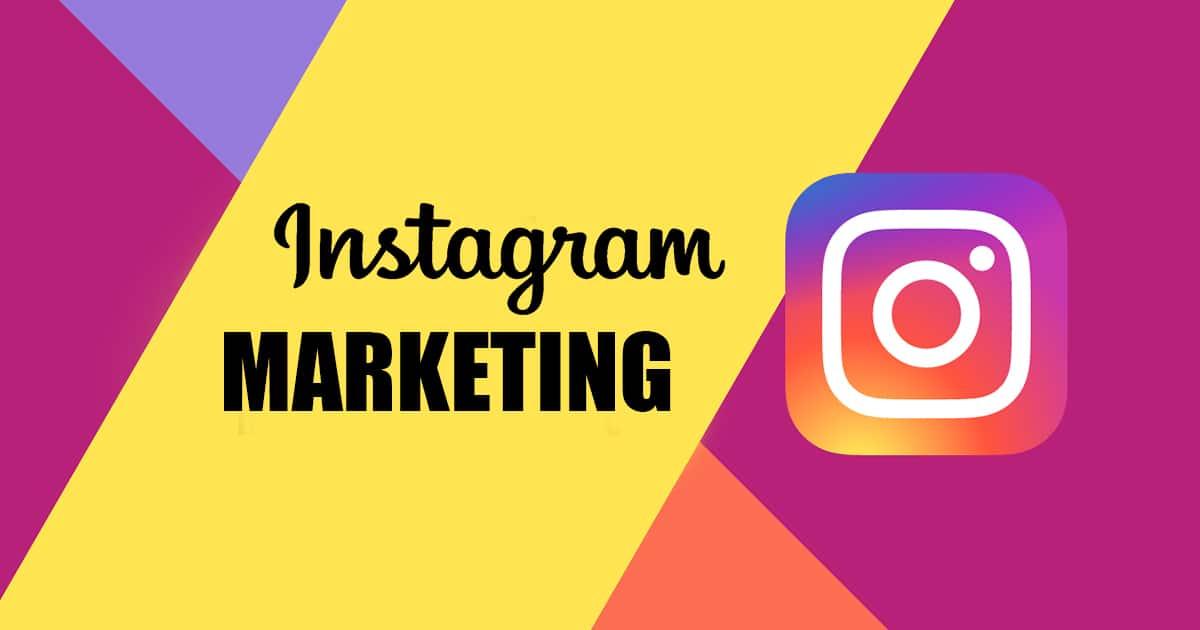 Bí quyết Marketing trên Instagram