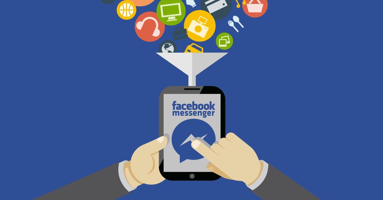 Top những công cụ tối đa hóa Facebook Messenger