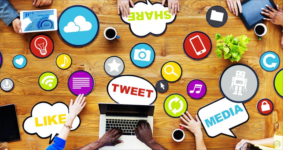 Phát triểnmộtchiến lượcsocial media