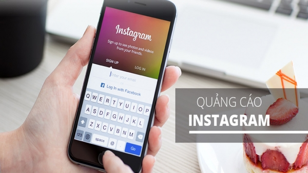 Kinh nghiệm chạy quảng cáo trên Instagram cho người mới - Young Media