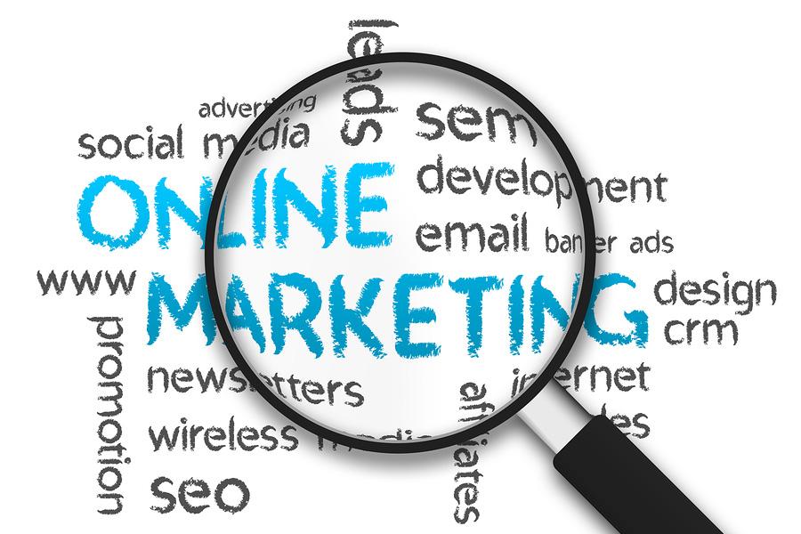 Những kiến thức cơ bản về Marketing Online