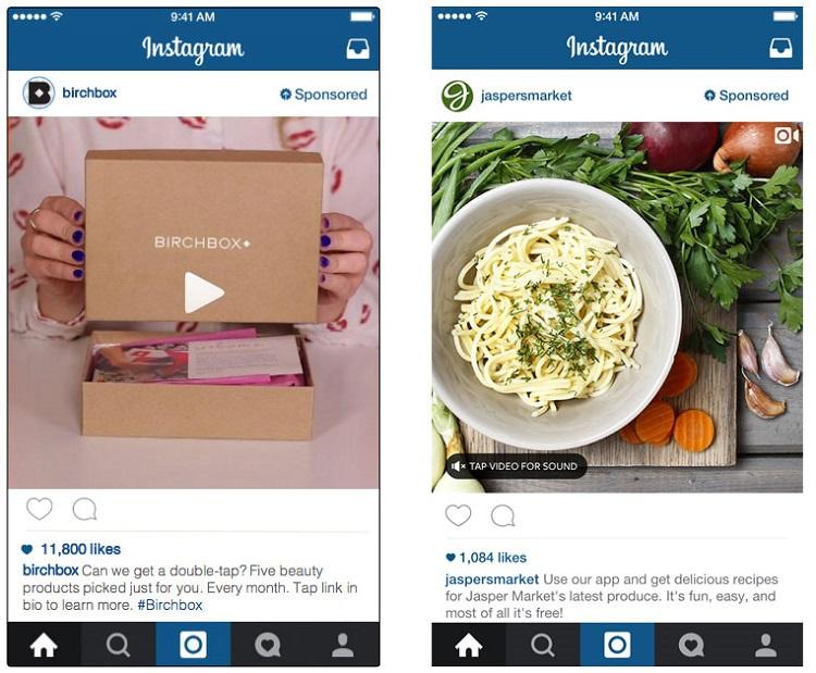 Hướng dẫn chi tiết cách chạy quảng cáo Instagram hiệu quả mới nhất 2019
