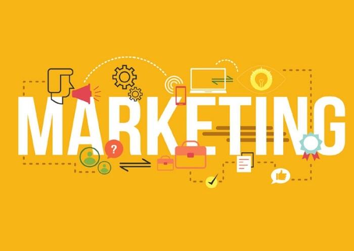 Tất tần tật những điều cần biết về marketing căn bản chi tiết và đầy đủ