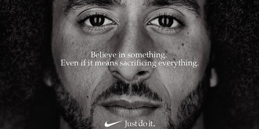 chiến dịch Marketing Nike Just Do It