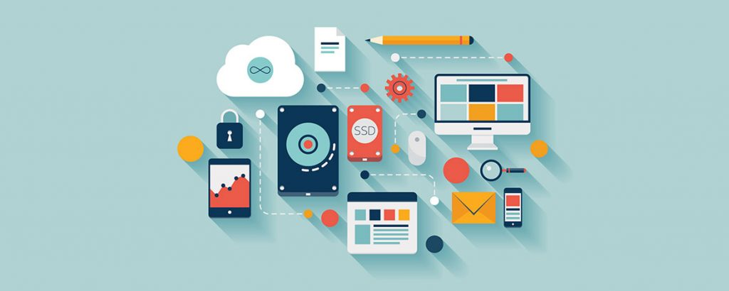 Các công cụ marketing phổ biến hiện nay mà bạn không nên bỏ qua -  Atpsolution.vn