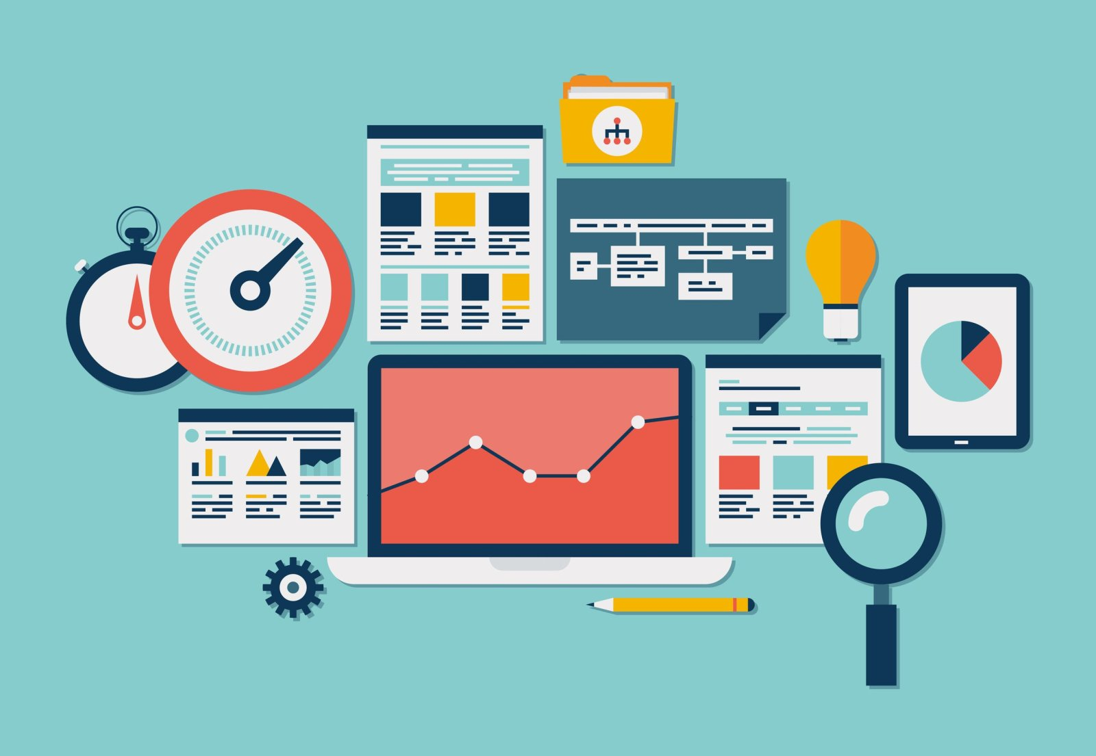 Marketing hiện đại: Định nghĩa, khái niệm, cách triển khai