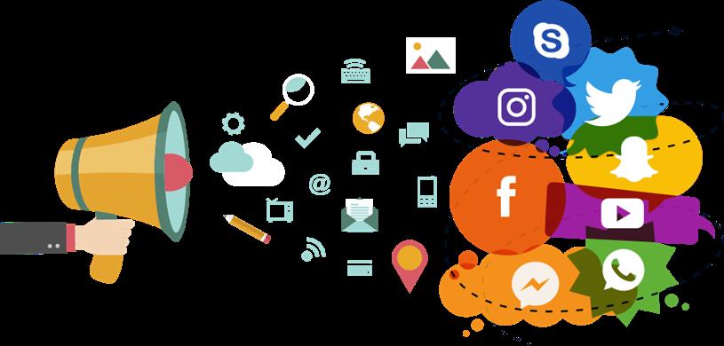 7 cách tuyệt vời để tiếp thị doanh nghiệp trên các trang mạng xã hội