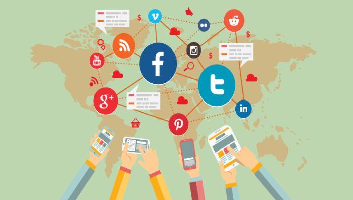 Khái niệm Social Media là gì? Tổng quan về Social Media | Influx Web