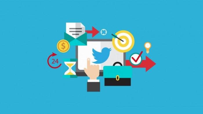 Tại sao doanh nghiệp nên đầu tư Marketing trên mạng xã hội Twitter