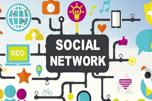 Social network là gì? Tìm hiểu thông tin về social network 1