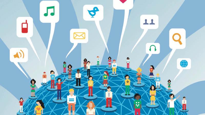 Đặc điểm của mạng xã hội
