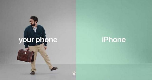 chiến lược marketing của apple - cân nhắc về sự cần thiết của quảng cáo